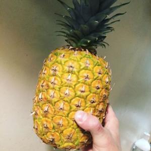 【パイナップル】